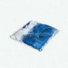 Подушка 10/12 рамочная ткань ситец, синтепон