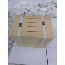 Рамка Рут 470*230мм сосна