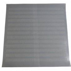 Решетка разделительная на 10 рамок 500*500 мм, Лысонь (611)