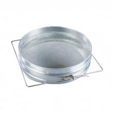 Фильтр для меда диаметр 300 мм оцинкованный (516)