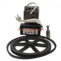 Электропривод ЭПМ -222 напряжение 220В (для медогонки с РЕДУКТОРОМ)