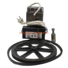 Электропривод ЭПМ -222 напряжение 220В