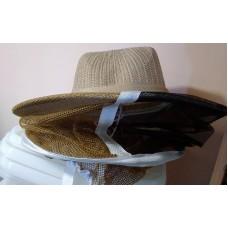 Шляпа пчеловода с резинкой под подбородок