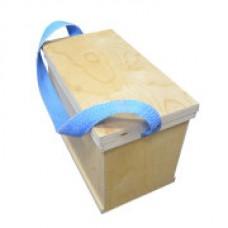 Рамконос 6-ти рамочный (рабочий ящик) (406)