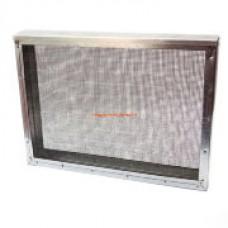 Изолятор на 1-рамку Дадан сетчатый (063)