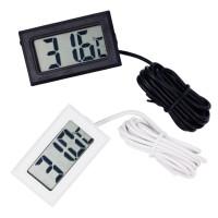 Термометр для измерения температуры внутри улья