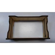 Рамка секционная деревянная для сотового мёда