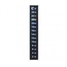 Клеевой термометр