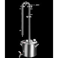 Самогонный аппарат (дистиллятор) Сириус 20л