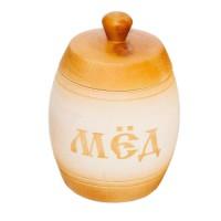 Мёд натуральный 1кг (Тамбовская обл.)