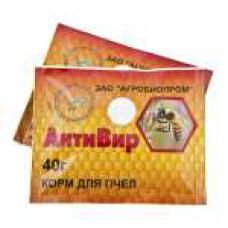 АНТИВИР 40гр