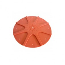 Пчелоудалитель 8-ходовой диаметр 258мм пластмассовый
