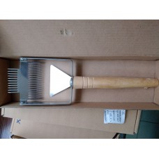 Вилка-культиватор 16 игл + 8 ручка дерево