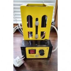 Электропривод 220В 280 Ватт для шкивной медогонки