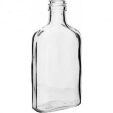 Бутылка Фляжка 0,1л винт