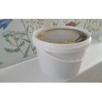 Мёд Разнотравье 4,5 кг Орёл 2021г