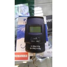 Безмен электронный WH-A08 до 50 кг
