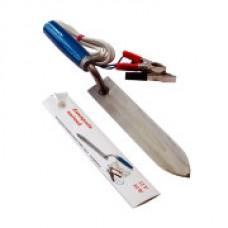 Нож электрический 12В, 40Вт, нержавеющая сталь (461)