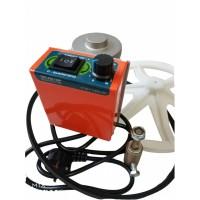 Электропривод ЕКС 220В-120Вт ременная передача