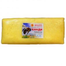 Канди (подкормка для пчёл) белковое сахарно-медовое тесто с пыльцой, 1 кг. (751)