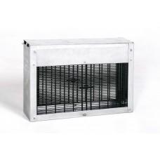 Изолятор маточный 2-х рамочный с разделительной решеткой