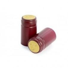 Термоколпачок для винных бутылок бордо 1шт