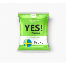 Дрожжи YES Frukt 45г