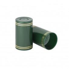 Колпачок Гуала темно-зеленый