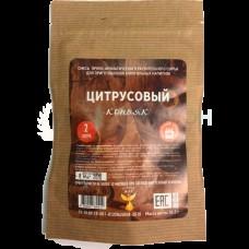 ДЖ Цитрусовый коньяк 35,5гр