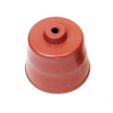 Пробка резиновая 40мм (пищевой силикон)