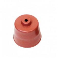 Пробка резиновая 50мм (пищевой силикон)
