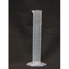 Мерный цилиндр пластиковый 25мл