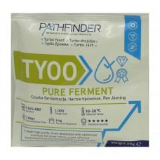 Спиртовые дрожжи Pathfinder Pure Ferment 60г