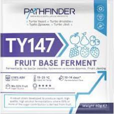 Спиртовые дрожжи Pathfinder Fruit Base Ferment 120г