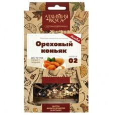 Набор для настойки Алхимия вкуса «Ореховый коньяк» 50г