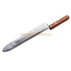 Нож пчеловодный 4 193мм с нижней заточкой (453)