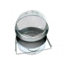 Фильтр 200мм оцинковка ровная сетка