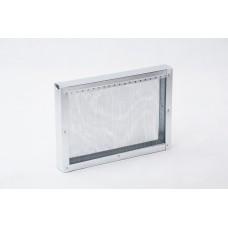 Изолятор маточный 1-но рамочный с металлической сеткой